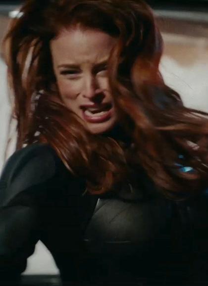 In foto Rachel Nichols (39 anni) Dall'articolo: G.I. Joe: The Rise of Cobra, novità sul comandante Cobra.
