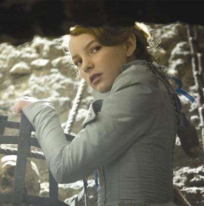 Moonacre - I segreti dell'ultima luna (2008)