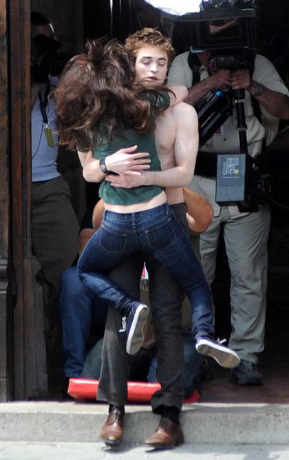 Kristen Stewart e Rob Pattinson incontri Geek incontri 2016