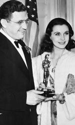 In foto David O. Selznick (118 anni) Dall'articolo: Storia 'poconormale' del cinema: le 7 sorelle.