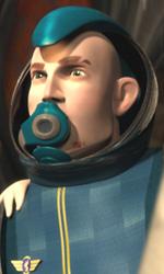 Battaglia per la Terra 3D, il film - Il lancio