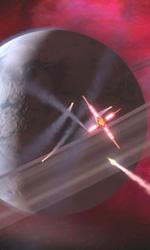 Battaglia per la Terra 3D, il film - Il viaggio