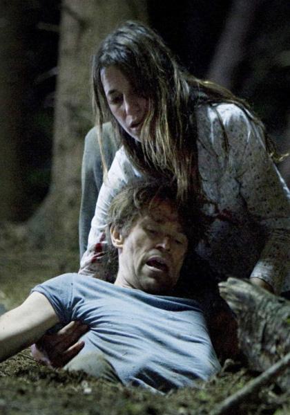 In foto Charlotte Gainsbourg (49 anni) Dall'articolo: Che Antichrist sia l'ultimo.