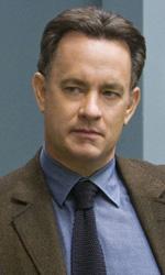 In foto Tom Hanks (64 anni) Dall'articolo: Box Office: Angeli e Demoni che odiano le donne e rimangono in vetta.