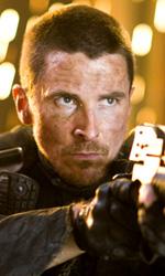 Terminator Salvation, il film - Costruire il mondo di Terminator Salvation I