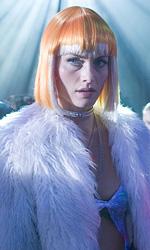 Gamer: prime immagini ufficiali - Angie (Amber Valletta)