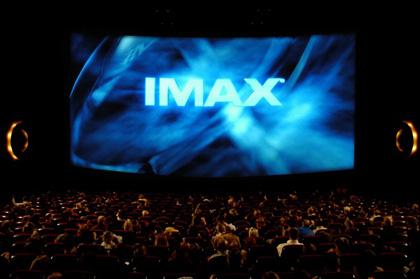 Un cinema IMAX -  Dall'articolo: Avatar: scoperta la durata.
