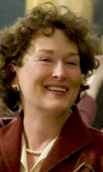 Julie and Julia: il poster finale - Julia Child (Meryl Streep)
