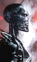 Film nelle sale: Visions di Terminator Salvation - Terminator sempre più umani e gangster truffaldini