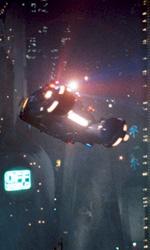 Un'immagine di Blade Runner -  Dall'articolo: Blade Runner: verrà prodotta una web series ispirata al film.