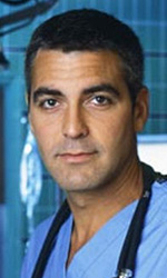 E.R.: George Clooney torna in prima linea - Gli esordi