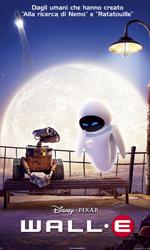 Diventa giurato MYmovies: i vincitori - WALL-E, recensione di Matteo Mele