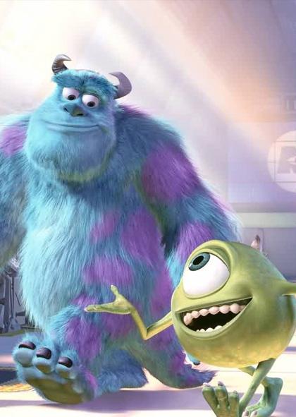 Il ritorno di Mike e Sully? -  Dall'articolo: Monster Inc 2 potrebbe essere girato.