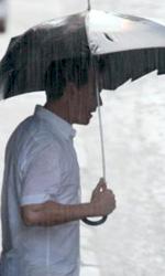 In foto Johnny Depp (57 anni) Dall'articolo: The Rum Diary: Johnny Depp sotto la pioggia.