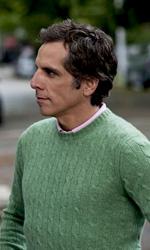 In foto Ben Stiller (55 anni) Dall'articolo: 2010: prime immagini dei prossimi film della Universal.