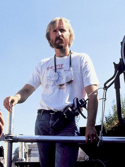 In foto James Cameron (65 anni) Dall'articolo: James Cameron conferma il sequel di Avatar.
