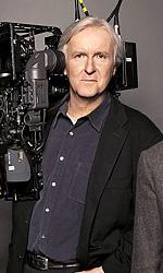 In foto James Cameron (66 anni) Dall'articolo: James Cameron conferma il sequel di Avatar.