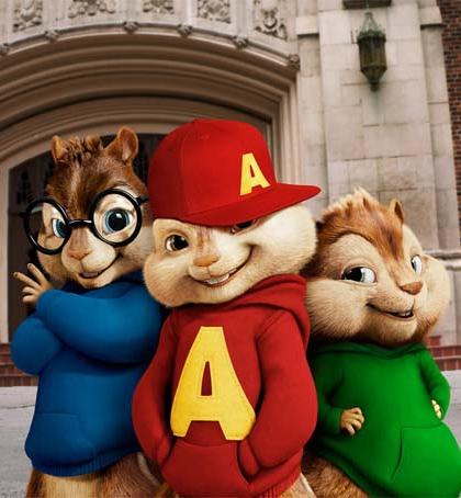 -  Dall'articolo: Alvin Superstar 2: la fotogallery.