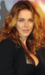 Claudia Gerini alla premiere -  Dall'articolo: Avatar: la premiere dei VIP in Italia.