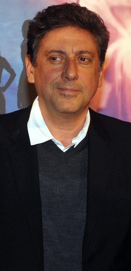Sergio Castellitto -  Dall'articolo: Avatar: la premiere dei VIP in Italia.