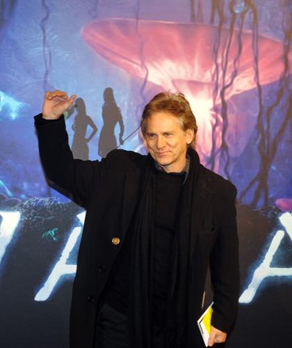 Giulio Scarpati -  Dall'articolo: Avatar: la premiere dei VIP in Italia.