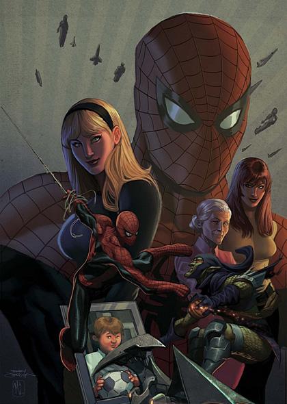 Il reboot: cosa aspettarsi -  Dall'articolo: Spider-Man 4 cancellato. Ci sarà un reboot per il 2012.