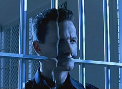 In foto Robert Patrick (63 anni) Dall'articolo: 5x1: James Cameron, il signore degli effetti speciali.