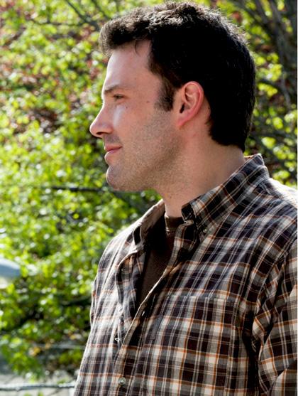 In foto Ben Affleck (48 anni) Dall'articolo: The Company Men: teaser trailer e prime foto del film di John Wells.