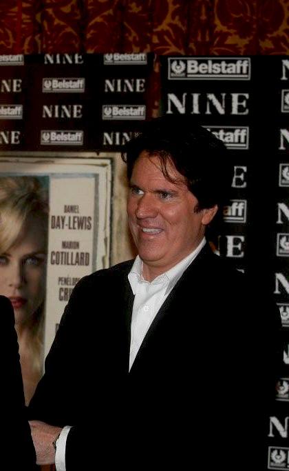 Nine (2009)