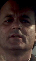 In foto Bill Murray (70 anni) Dall'articolo: Film in tv: c'era una volta il cinema in tv.