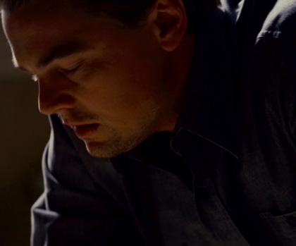 In foto Leonardo DiCaprio (46 anni) Dall'articolo: Inception: Chris Nolan dice che è il più grande film che abbia mai fatto.