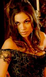 In foto Rosario Dawson (39 anni) Dall'articolo: Il ladro di fulmini: prime immagini e terzo trailer di Percy Jackson.