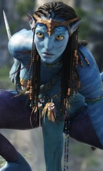 Il mondo ideale di Pandora -  Dall'articolo: Film nelle sale: ecco Avatar.