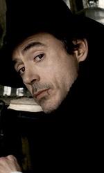 In foto Robert Downey Jr. (54 anni) Dall'articolo: Storia 'poconormale' del cinema: il giallo (3).
