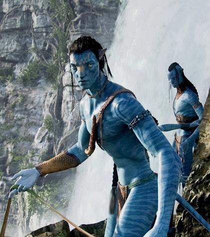 In foto Sam Worthington (44 anni) Dall'articolo: Avatar, un debutto da record.