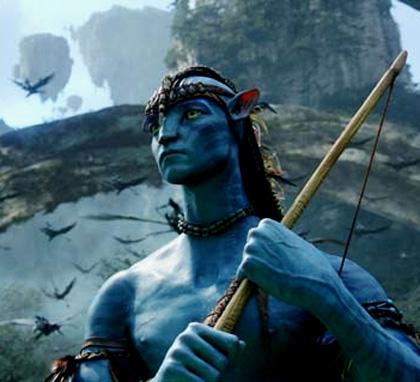 In foto Sam Worthington (42 anni) Dall'articolo: Avatar, il nuovo Big Bang.