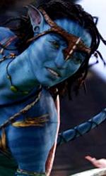 In foto Zoe Saldana (42 anni) Dall'articolo: Box Office: Avatar stravince ma i film italiani resistono.
