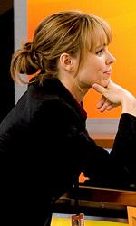 In foto Rachel McAdams (40 anni) Dall'articolo: 2010: prime immagini dei film della Paramount.