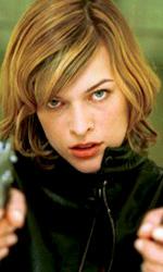5x1: Milla, un fascino dell'altro mondo - Resident Evil