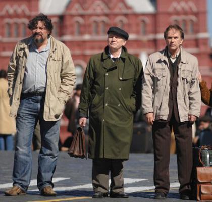 In foto Aleksey Guskov (63 anni) Dall'articolo: Il concerto: la fotogallery.
