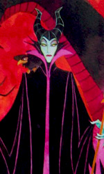 Disney: Burton potrebbe fare il remake della Bella addormentata, Maleficent? - Malefica protagonista di un film?