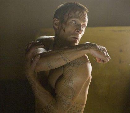 In foto Paul Bettany (49 anni) Dall'articolo: Legion: la fotogallery.