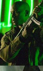 In foto Tyrese Gibson (43 anni) Dall'articolo: Legion: la fotogallery.