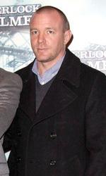 Guy Ritchie abbandona la regia di Lobo per Sherlock Holmes 2