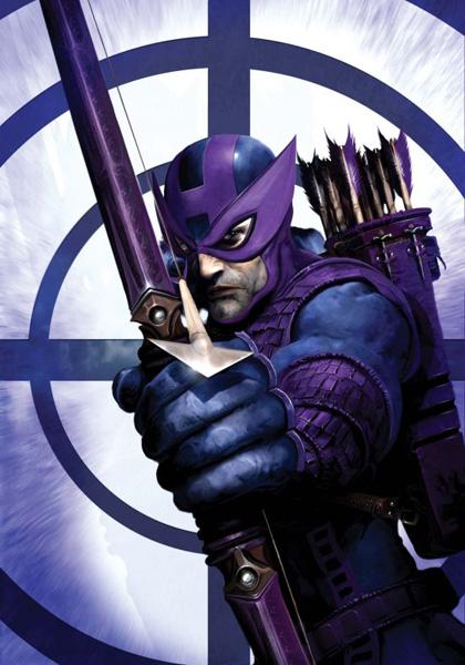 Hawkeye potrebbe comparire in Avengers -  Dall'articolo: Kevin Feige parla dei progetti futuri della Marvel e di The Avengers.