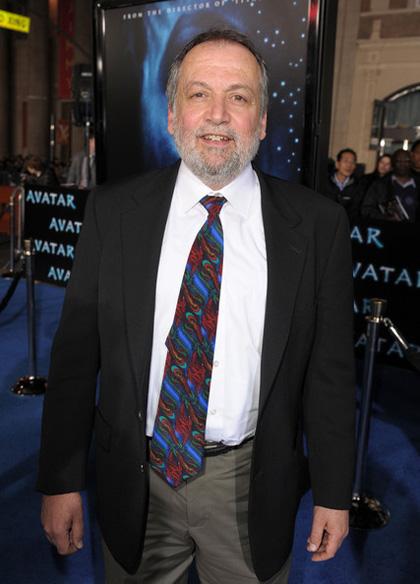 In foto Joe Letteri Dall'articolo: Avatar: Joe Letteri continua a svelare i mille segreti del film.