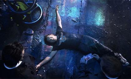 In foto Sam Worthington (44 anni) Dall'articolo: Avatar: Joe Letteri continua a svelare i mille segreti del film.