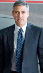 Tra le nuvole: Clooney modello del terzo millennio - Pubblico