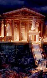 Una saga di intrattenimento puro -  Dall'articolo: Percy Jackson: parlano i protagonisti del primo film della saga.