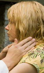 Shutter Island: più di 20 nuove immagini e lo spot del Superbowl - Teddy Daniels e Dolores Chanal